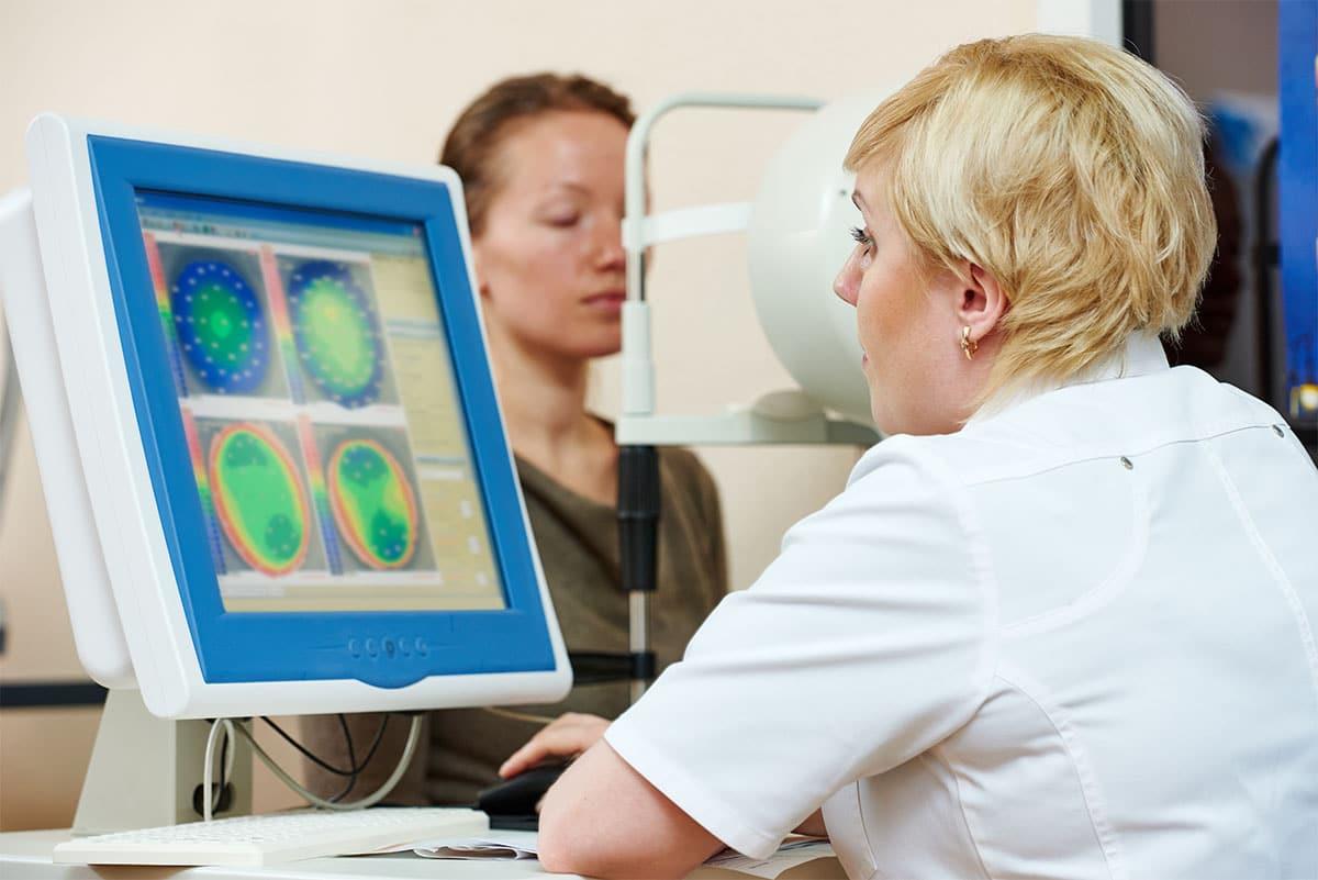 okulistyka Gniezno - badanie oczu