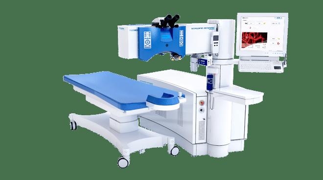 Laserowe usuwanie wad wzroku w Wielkopolsce